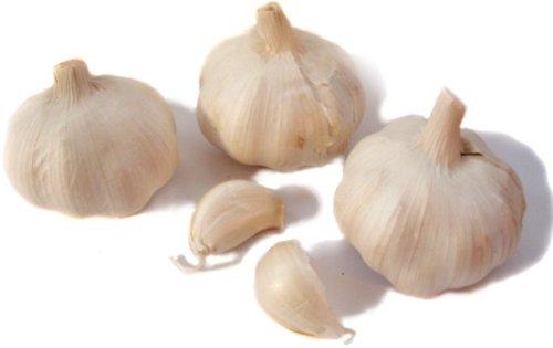 Fresh Garlic / Lasan - 1lb
