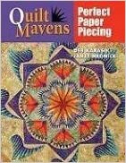 Quilt Mavens: Perfect Paper Piecing by Deb Karasik (2007-01-01)
