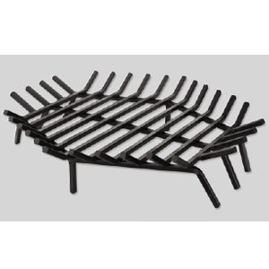 uniflame-c-1541-24-in-x-24-in-hex-bar-grate