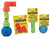Premier Busy Buddy Linkables 2 Toy Value Pack - Size Small / Mini