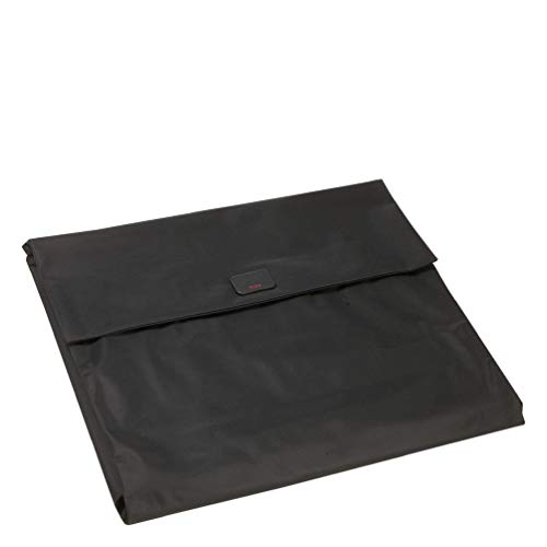 (Tumi Luggage Medium Flat Folding Pack, Black)