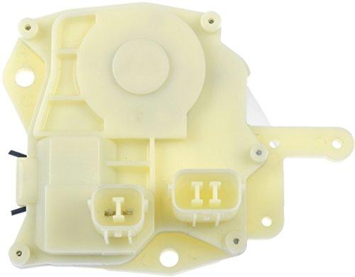 99 accord door lock actuator - 7