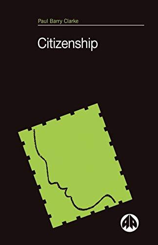 Citizenship: A Reader