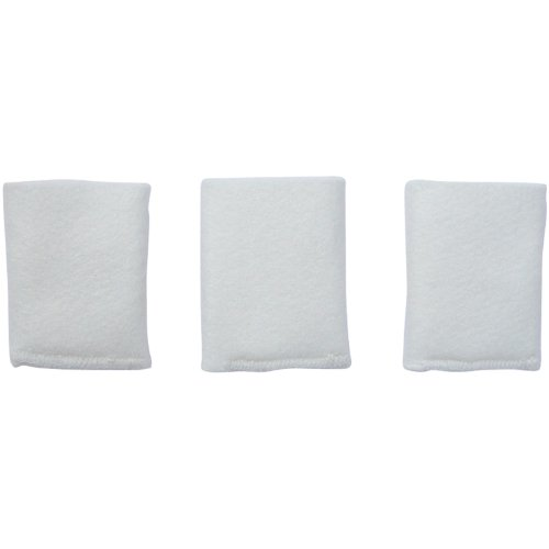 humidifier absorption sleeves - 1