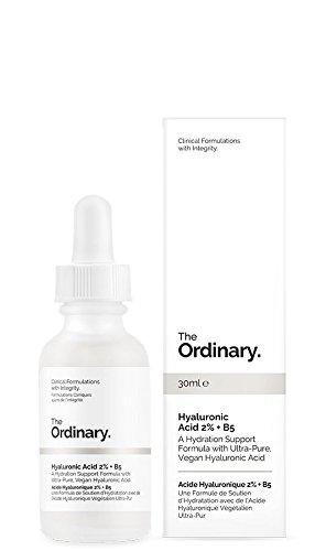 The Ordinary Hyaluronic Acid 2% + B5 30 ml