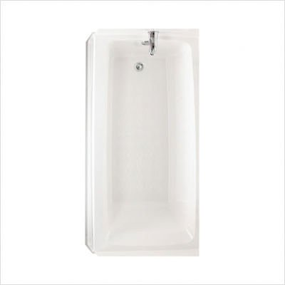 Swanstone Everyday Essentials Veritek Bath Drop-In Tub