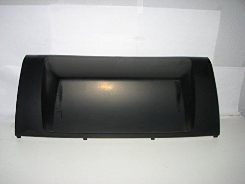 Genuine GM 20777999 Trailer Hitch Access Bumper Fascia Hole Cover, Rear