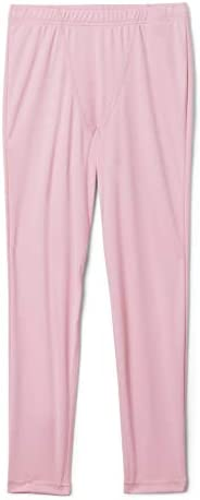 Columbia Youth Midweight Tight 2, Pink Orchid, Large