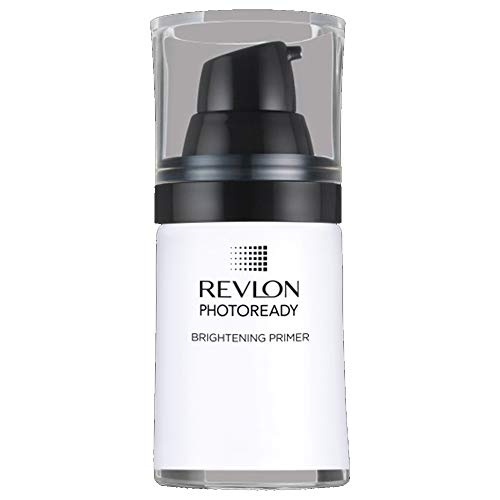 Revlon PhotoReady Primer, Brightening, 0.91 Fluid Ounce