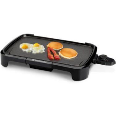 Amazon Com Cooks By Jcpenney Home Electric Large Nonstick Griddle