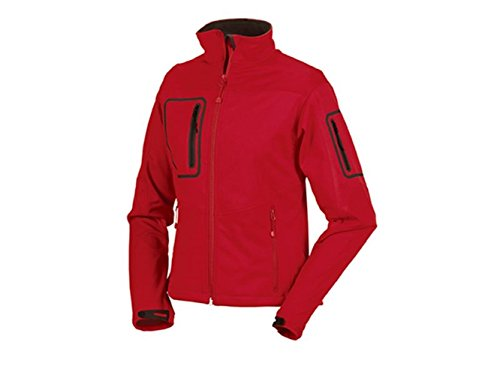 Giubbotto Donna Russell 5000 Sport Rosso Shell xYwdqfrwR