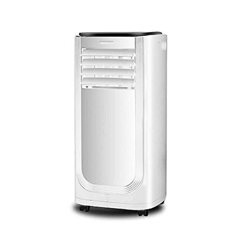 Gelaiken Desktop Fan Home Fan Fan Mobile Air Conditioner Single Cold Air Conditioner Air Conditioner 1P Table Desk Fan for Home and Travel by Gelaiken (Image #6)