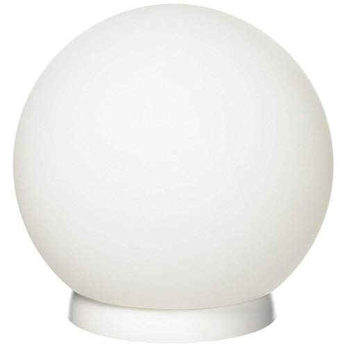 Modern Home LED Glowing Sphere w/Infrared Remote Control - 12