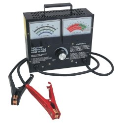500 Amp Carbon Pile Load Tester Tools Equipment Hand Tools (500 Amp Carbon Pile Load)