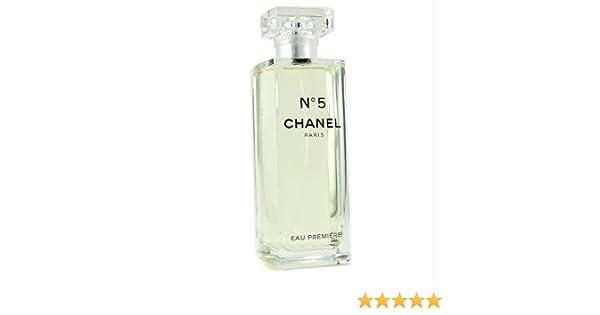 dff3e639 Chanel - No.5 Eau Premiere Eau De Parfum Spray 150ml/5oz