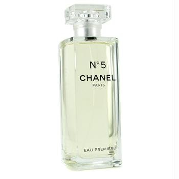 Amazon.com   Chanel - No.5 Eau Premiere Eau De Parfum Spray 150ml 5oz    Beauty 64bd0b2b99