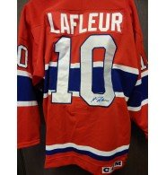 Signed-Lafleur-Guy-Montreal-Canadiens-Montreal-Canadiens-Authentic-Game-Jersey-Size-52-autographed