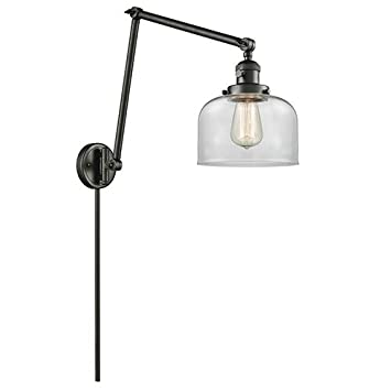 Amazon.com: Innovations 238-OB-G72-LED 1 Light Vintage ...