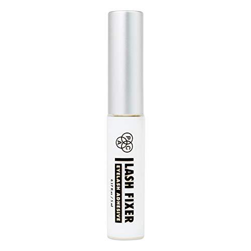 PAC Lash Fixer  Eyelash Adhesive    Transparent