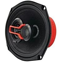 Db Drive S5 6x9 Speakers (6 X 9 3-way)