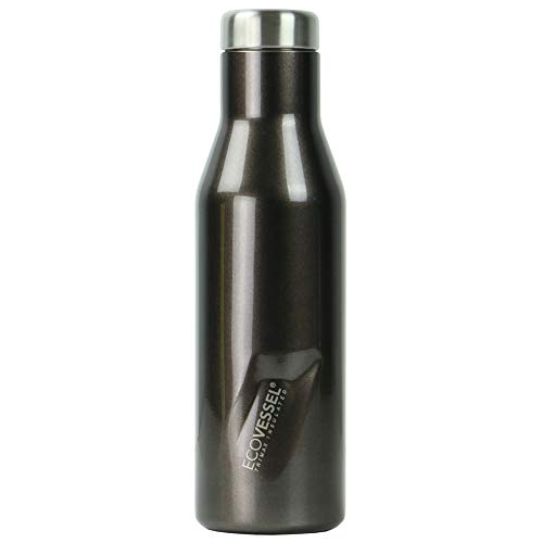 EcoVessel Aspen TriMax Insulated Stainless Steel Water & Win
