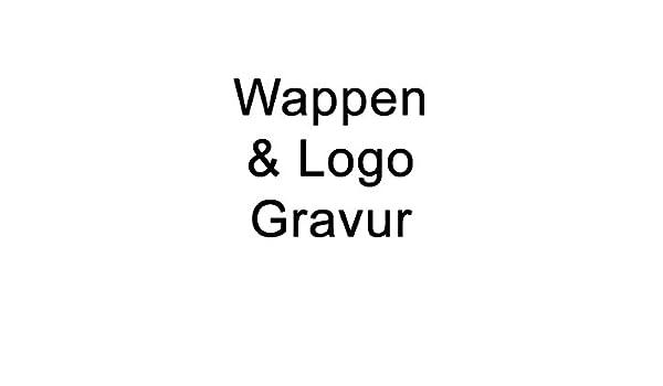 corbata Aguja Logo & Escudo de Grabado: Amazon.es: Joyería
