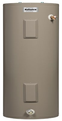 Reliance 6-40-NOCT 400 35500 BTU Tall Natural Gas Water Heater, 40 gallon