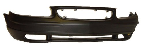 Bumper Regal Buick Front - OE Replacement Buick Regal Front Bumper Cover (Partslink Number GM1000541)