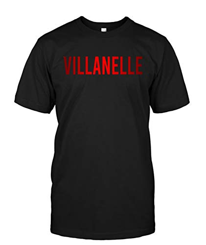 Killing Eve Tee for Men Women red Summer Unisex T-Shirt 4XL -