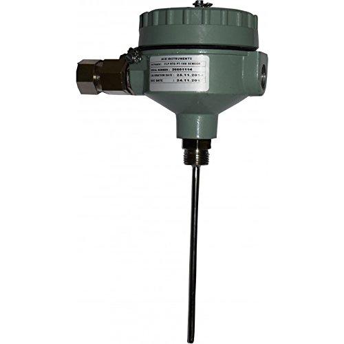 (Instrukart Flameproof Temperature Sensor(5no's))