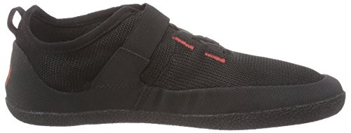 Sole Runner FX Trainer 3 - zapatilla deportiva de material sintético Unisex adulto negro - Schwarz (black/red 05)