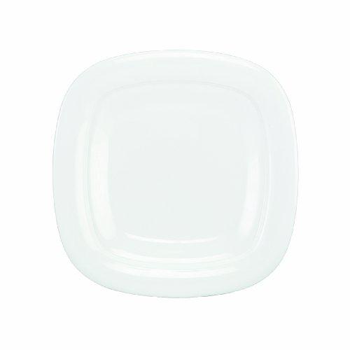Lenox Aspen Ridge 9-1/2-Inch Square Accent Plate