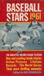 Baseball Stars 1961