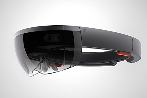 The best mixed reality glasses in 2017