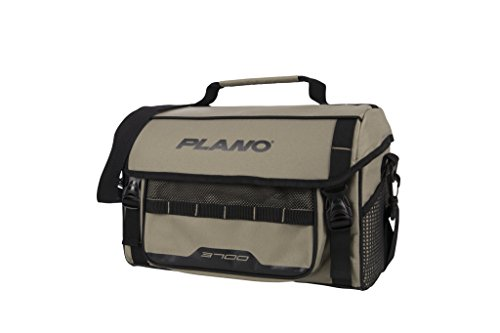 Plano PLAB37121 Weekend Series 3700 Size Softsider Tackle bag, - Series 3700