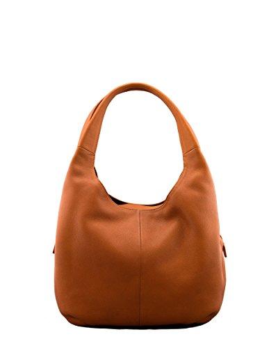 Shoulder Bag Yoshi Leather Meehan Tan W0F1fnpqg1