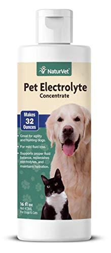 NaturVet  Pet Electrolyte