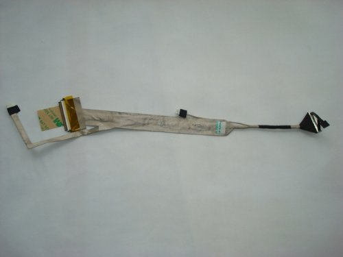 Cable lcd Video Flex DD00P6LC801 0P6LC801 - HP G61 CQ61