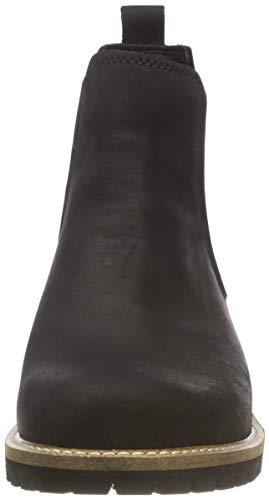 black Chelsea 2001 Ecco Stivali Boot Elaine Nero Donna 7Yffwa4q