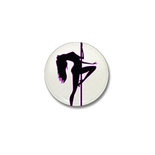 CafePress Stripper - Strip Club - Pole Dancer 1