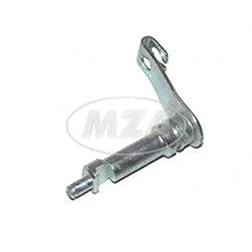 Palanca de embrague (onda Z. palanca de embrague) – Simson Motor tipos M531