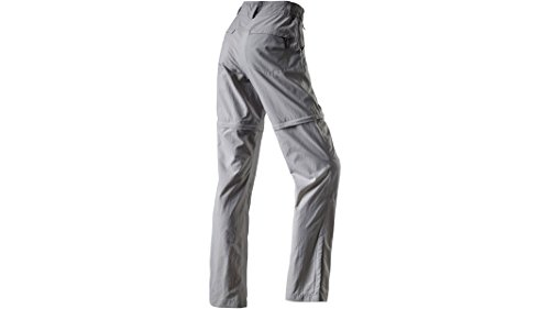 McKINLEY pantalones de mujer D-Abzipphose Belfast - gris