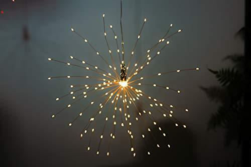 Outdoor Solar Chandelier Lighting in US - 7