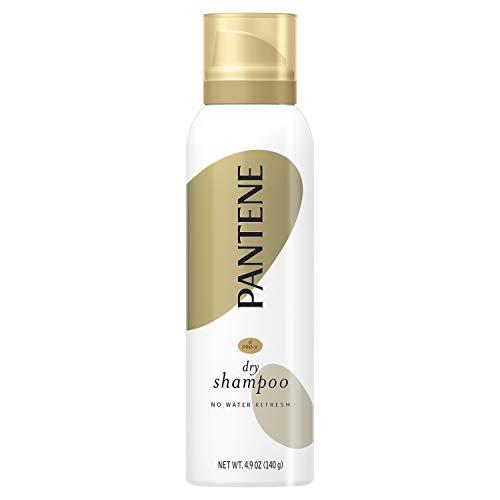 Pantene Pro-V Original Fresh Dry Shampoo, 4.9 FL OZ (Pack of 3