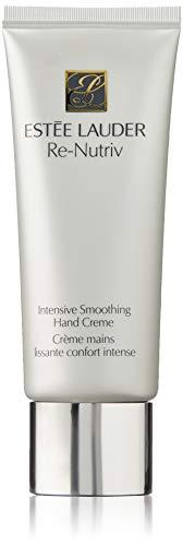 Estee Lauder Re-Nutriv Intensive Smoothing Hand Creme for Unisex, 3.4 - Nutriv Re Creme