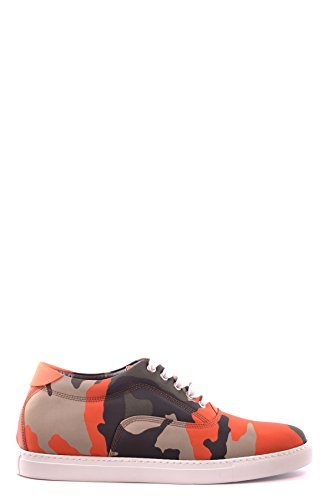 DSQUARED2 HOMME MCBI107115O MULTICOLORE TISSU BASKETS