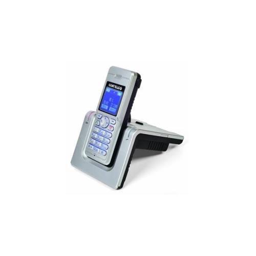 DECT Cordless w/Headset Jack/Belt Clip (Catalog Category: Cordless Telephones / DECT 6.0 Cordless Phones)