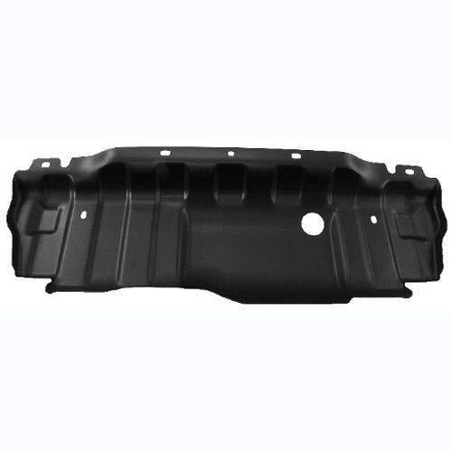 Mopar 82214330 Jeep Wrangler Under Bumper Skid Plate