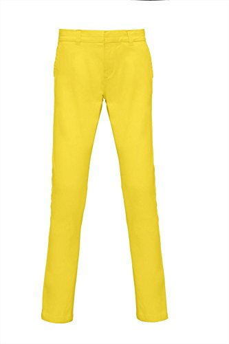 Pantaloni Lemon amp; Asquith Donna Women's Fox Chino qYIgS