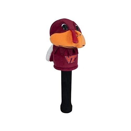 Team Effort Virginia Tech Hokies Mascot Headcover - Sock (Renewed)